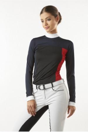 TRIUMPH TECHNICAL Long Sleeve Show Shirt
