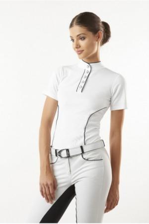 SHOW TIME TECHNICAL Short Sleeve Show Shirt