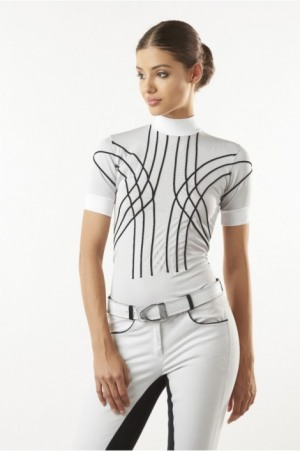 ETERNITY TECHNICAL Short Sleeve Show Shirt