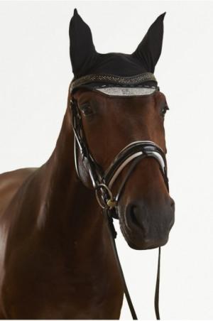 172-101603 MAJESTY Short Version Ear Bonnet