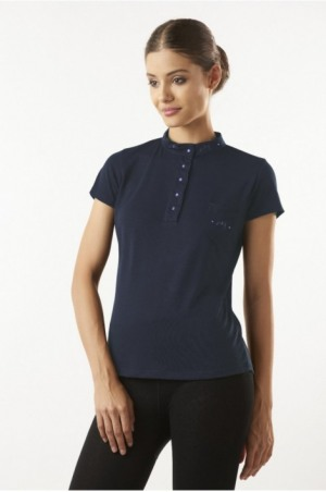 172-103101 ROYAL DRESSAGE Short Sleeve Loose FitTop