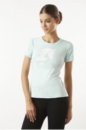 172-105101 LUCID Short Sleeve Top