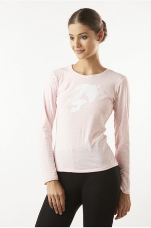 LUCID Long Sleeve Top