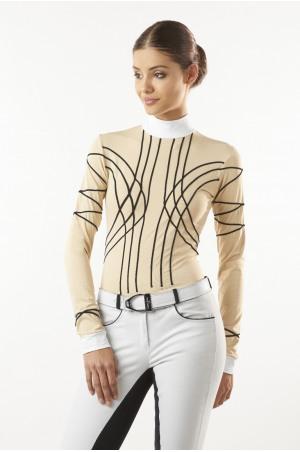 ETERNITY TECHNICAL Long Sleeve Show Shirt
