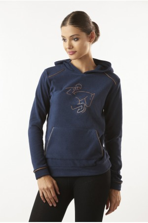 172-104205 ROYAL SHOW JUMPING Winter Sweater
