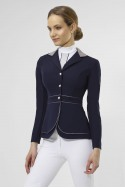 DOUBLE FRONT PANEL PRIME TECHNICAL Softshell Show Jacket
