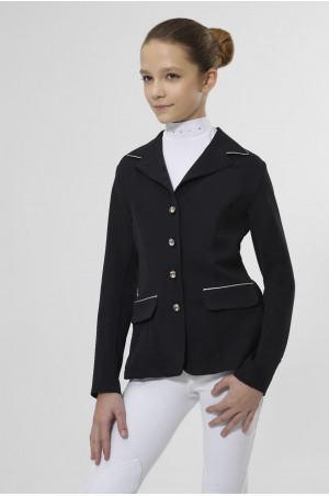MISS PURITY Show Jacket