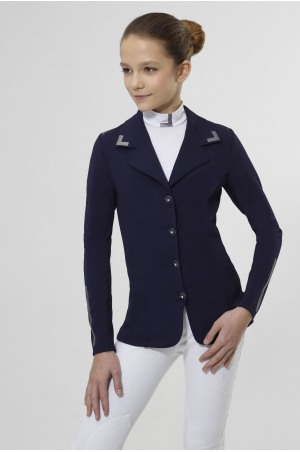 181-303411 SECOND SKIN SILVERY TECHNICAL Softshell Show Jacket