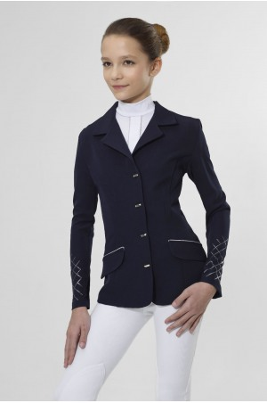 MADEMOISELLE TECHNICAL Show Jacket