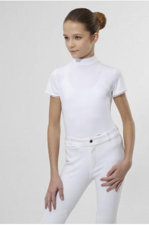 PRINCESS TECHNICAL Short Sleeve Show Shirt