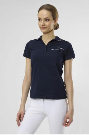 181-101107 HIGH CLASS PIQUÉ Polo Shirt