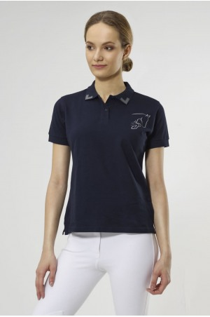HIGH CLASS PIQUÉ Polo Shirt
