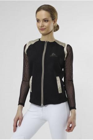FINE GOLD TECHNICAL Vest