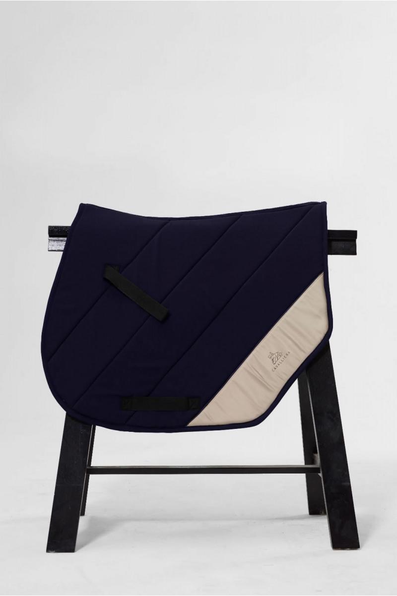 FINE GOLD TECHNICAL Saddle Pad Cavalliera International Kft - International table pads