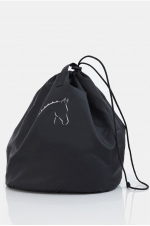 Riding Helmet Bag - CRYSTAL, Equestrian Accessories