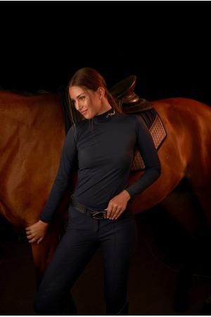 Riding Top Long Sleeve - CHAMPIONSHIP, Equestrian Apparel