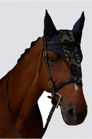 Technical Horse Ear Bonnets Long Version - LUCY