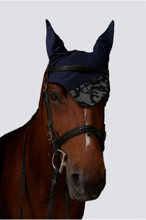 Technical Horse Ear Bonnets Short Version - LUCY