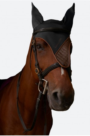182-101614 Technical Horse Ear Bonnets Long Version - MAJESTY