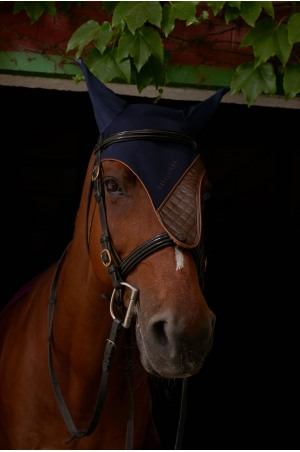 Technical Horse Ear Bonnets Long Version - MAJESTY