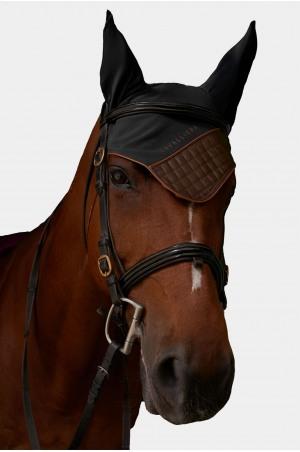 182-101613 Technical Horse Ear Bonnets Short Version - MAJESTY