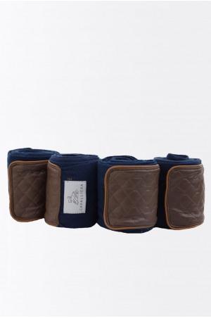 182-101602 Horse Bandages (4 pcs per set) - MAJESTY