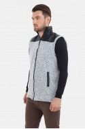 Riding Vest with Waterproof Inserts - MAJESTY MAN