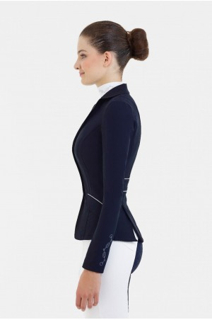 Riding Show Jacket CHAMPIONSHIP - Softshell, Technical Equestrian Apparel