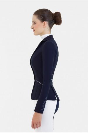 Riding Show Jacket CHAMPIONSHIP - Softshell, Technical Equestrian Apparel