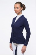 Riding Show Jacket SUPERIOR - SECOND SKIN TECHNOLOGY - Softshell, Technical Equestrian Apparel