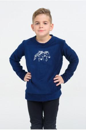Lovas Pulóver Gyermekeknek - IVY, Lovas ruházat