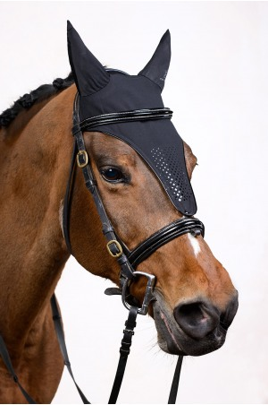 Technical Horse Ear Bonnets Long Version - SUPERIOR