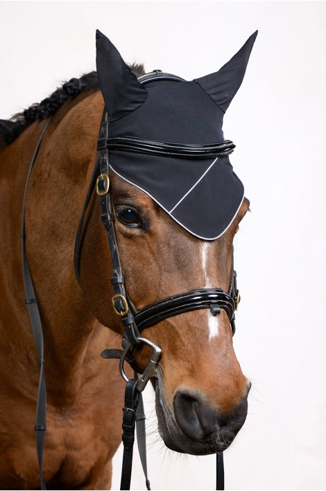 Technical Horse Ear Bonnets Short Version - ELEGANCE
