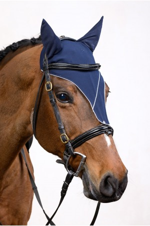 Technical Horse Ear Bonnets Long Version - ELEGANCE