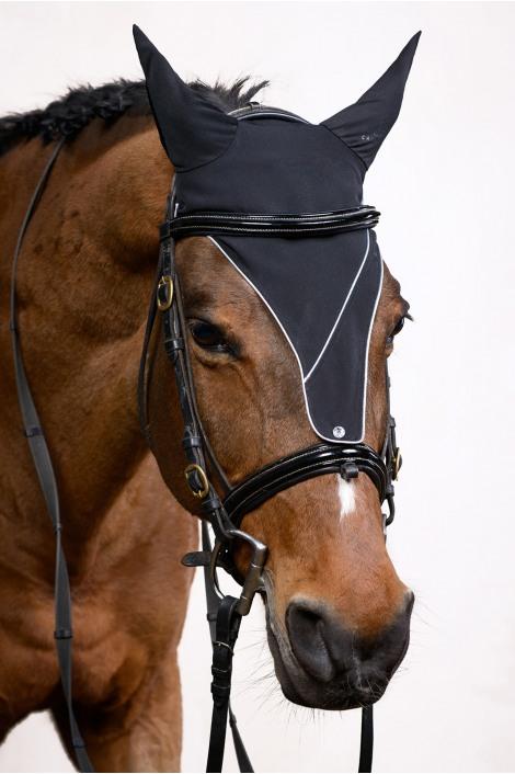 Technical Horse Ear Bonnets Long Version - ELEGANCE