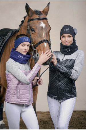 Riding Ear-Warmer GLAMOUR, Equestrian Apparel