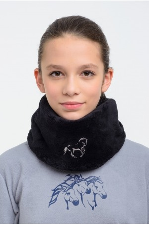 Cosy Riding Infinity Scarf GLAMOUR, Equestrian Apparel