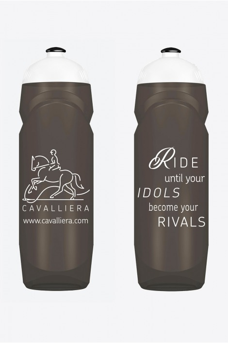 Rocket Bottle for Riders - THIRST, Equestrian Accessories
