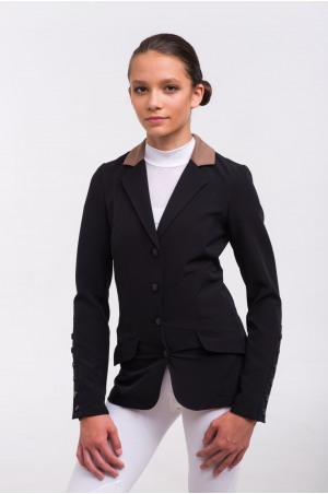 Riding Show Jacket CLASS - Softshell. Technical Equestrian Apparel