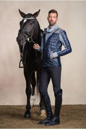 619-201120 Riding Vest Waterproof - DON