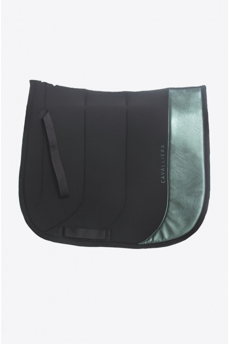 Technical Horse Saddle Pad DUSTY GREEN