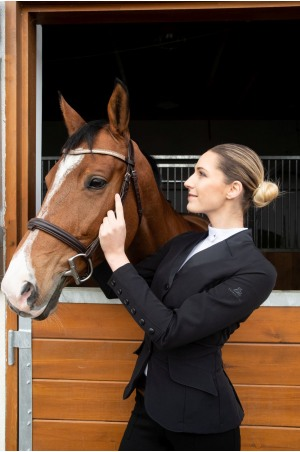 Riding Show Jacket MODERN CLASS - Softshell, Technical Equestrian Apparel