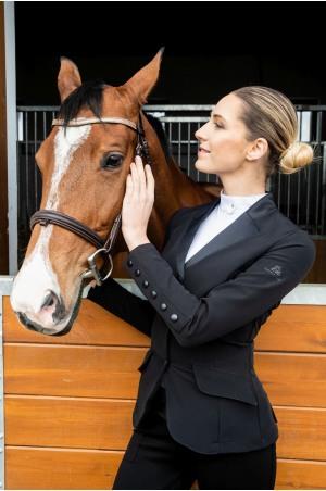 Riding Show Jacket MODERN CLASS - Softshell, Technical Equestrian Apparel