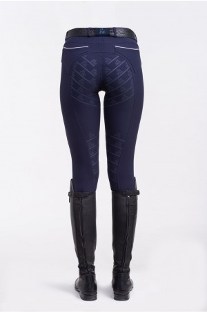 Riding Breeches ROYAL RIDE - Full Seat Silicon, Technical Equestrian Apparel