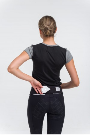 High Performance Riding Waistband and Accessories Holder WAISTBAND - Equestrian Accessories
