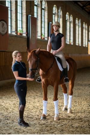 Horse Bandage CRYSTAL BITS (4er/set), Horse EquipMANt