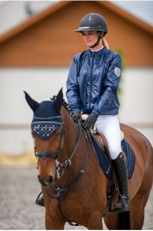 High Performance Riding Rain Coat  - CAPITAL, Technical Equestrian Apparel