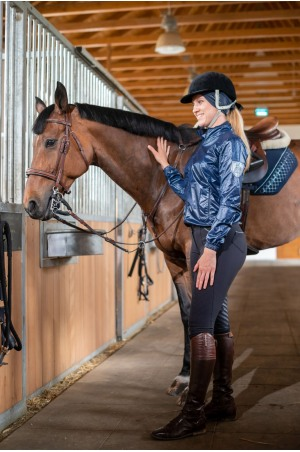 High Performance Riding Hat PONYTAIL - Equestrian Accessories