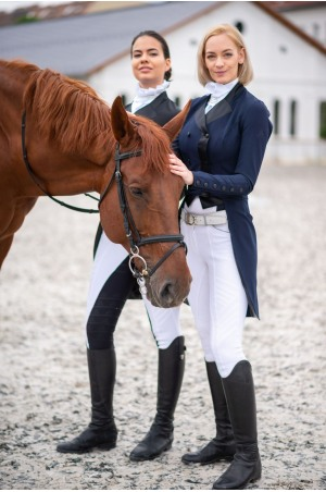 Dressage Tailcoat MODERN CLASS - SECOND SKIN TECHNOLOGY, Softshell, Technical Equestrian Show Apparel