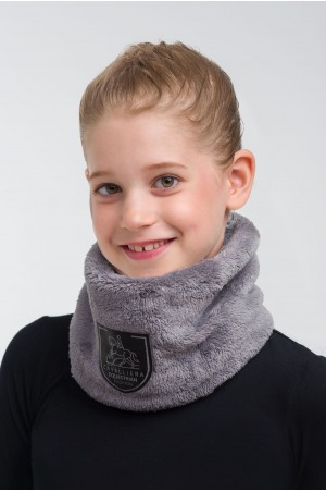 Cosy Riding Infinity Scarf CAPITAL KIDS, Equestrian Apparel